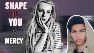Video ALEX AIONO//  Shape of you / Mercy reaction download in MP3, 3GP, MP4, WEBM, AVI, FLV Februari 2017