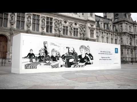 The Erase Billboard #Plan