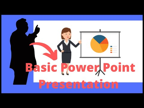 How To Do A Power Point Presentation Mp3