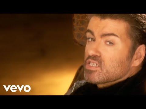 Tekst piosenki George Michael - John & Elvis are dead po polsku