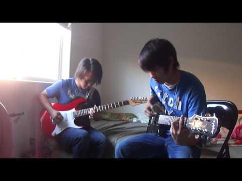 tua las ntsev cover by unknown (видео)
