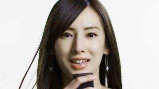 北川景子出演・出会ったことのない美へ、ひと声で。/ソニー ブラビアCM
