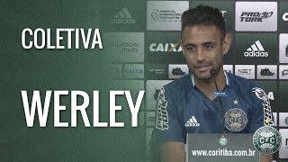 Coletiva - Werley
