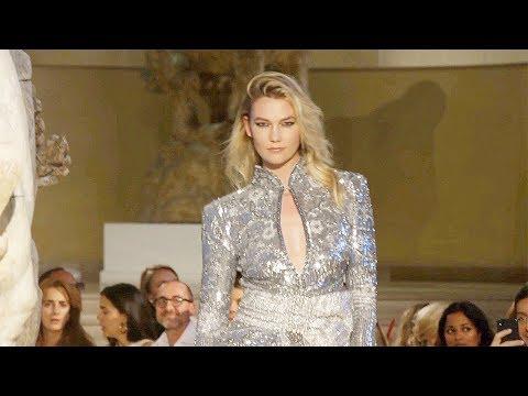 Dundas | Resort 2019 Full Fashion Show | Exclusive видео