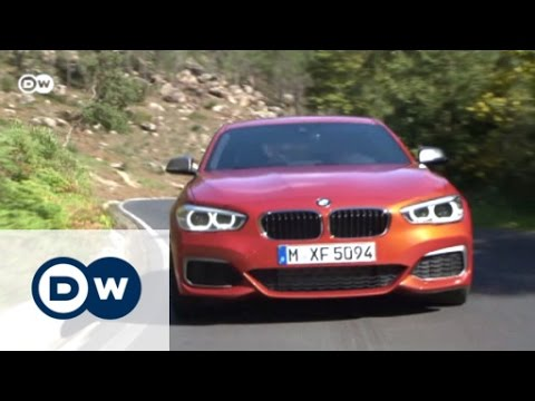 BMW 1 Series: latest edition | Drive it!