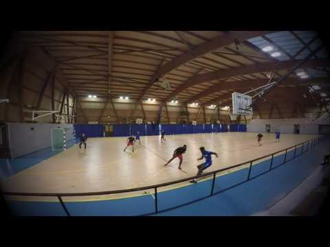 ASFS 1 10-2  Montmorency (Match amical 01-06-17)