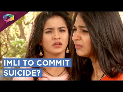 Imli BLAMES Chakor for her Miserable situation | U