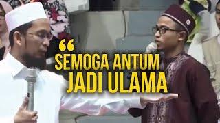 Video Beruntungnya Pemuda Ini, Disekolahkan Ke Sudan Oleh Ust. Adi Hidayat MP3, 3GP, MP4, WEBM, AVI, FLV Maret 2019