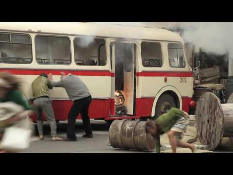 Srpnové události ožijí ve filmu Krycí jméno Holec