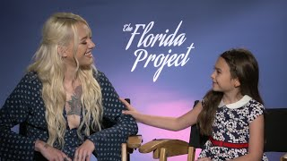 Nonton Young 'Florida Project' star will miss her 'pretend' mom Film Subtitle Indonesia Streaming Movie Download