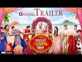 Official Trailer: Gujarati Wedding in Goa | Gujarati Comedy Film (2018) | 30th March