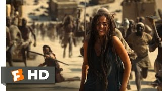 10000 BC 1010 Movie CLIP  You Will Not Have Her 2008 HD