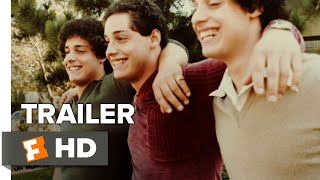 Video Three Identical Strangers Trailer #1 (2018) | Movieclips Indie MP3, 3GP, MP4, WEBM, AVI, FLV Mei 2019