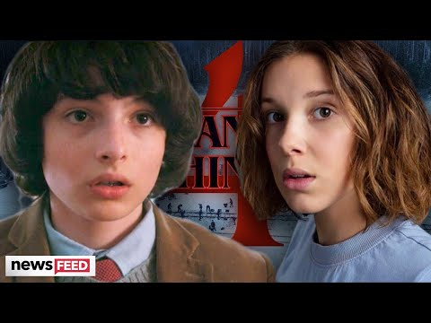 EXCITING 'Stranger Things' News Revealed!