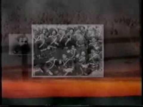 Атаман Дутов (видео)