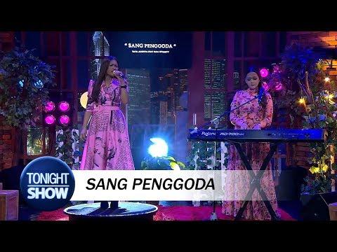 Tata Janetta Feat Maia Estianty - Sang Penggoda Special Performance