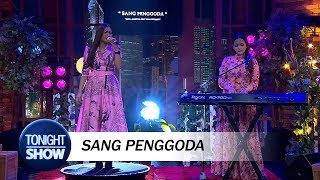 Video Tata Janetta Feat Maia Estianty - Sang Penggoda (Special Performance) MP3, 3GP, MP4, WEBM, AVI, FLV Mei 2018