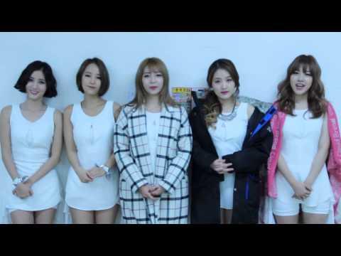 [k-pop] 타히티 - 2014 경기 공개방송 (수원)