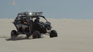 8. 2017 Can-Am Maverick X3 MAX X DS Review