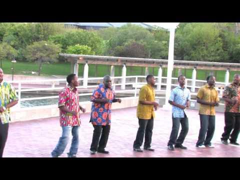 Ntuma Jewe (видео)