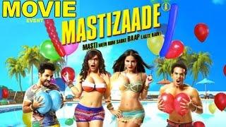 Mastizaade 2016 Promotion Events Full Video | Sunny Leone | Vir Das | Milap Zaveri