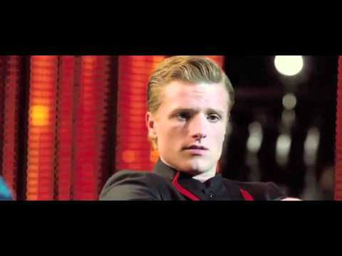 The Hunger Games: Ultimate Hope - Official Trailer 3 - 2012 - HD