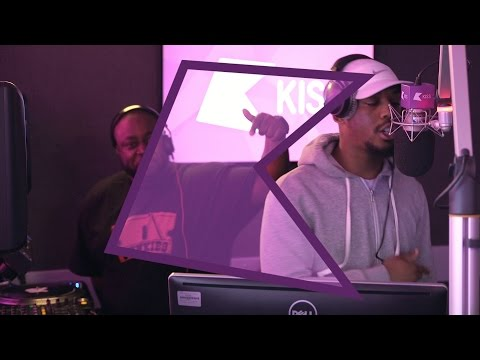 COCO FREESTYLE | THE KISS HIP HOP SHOW WITH SHORTEE BLITZ & DJ MK @TheCocoUK