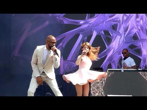 MR. PRESIDENT - Coco Jambo live in Copenhagen 26 May 2018