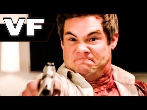 GAME OVER, MAN! Bande Annonce VF ✩ Comédie Netflix (2018)