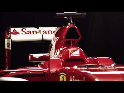 presentazione ferrari sf15 formula 1 2015