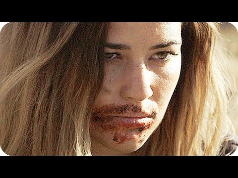 VALLEY OF DITCHES Trailer (2017) Horror Movie