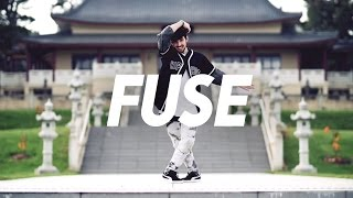 Alex 'Fuse' Gray