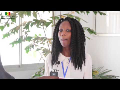 2e édition du concours Ma Thèse en 180 secondes - Interview avec la lauréate