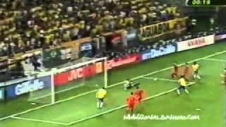 WM 2002: Die besten Szenen des Ronaldinho