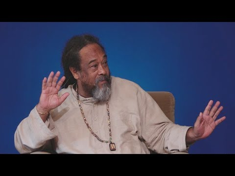 Mooji Video: An Invitation From Life to Discover Your True Nature