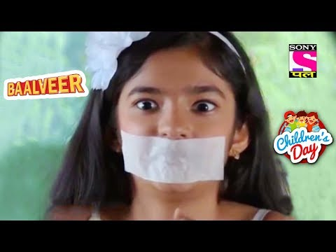 Baalveer | Meher Gets Abducted | Children's Day Special