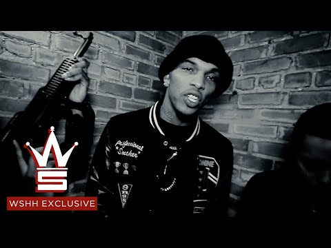600Breezy  - Ain't For None