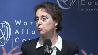 Anat Admati: Weighing The Economic Equation - Regulation Vs. Growth