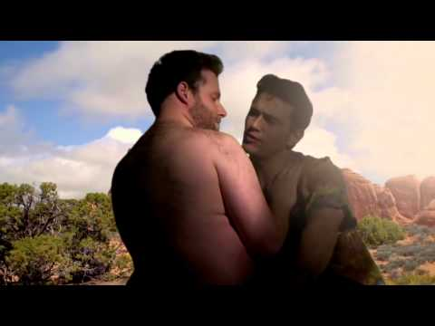 SETH ROGEN JAMES FRANCO KYUSS BIG BIKE BOUND MUSIC VIDEO