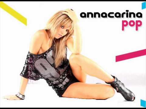 Anna Carina - Quédate Conmigo lyrics