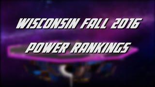 Wisconsin Fall 2016 PR Video