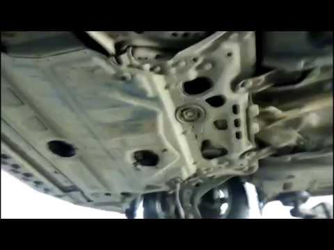 Замена масла в двигателе шкода октавия а5 16 mpi своими руками 16