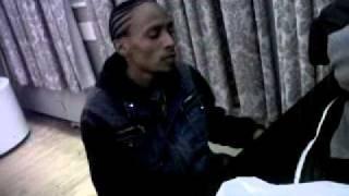 Peter Bones Freestyle - Ethiopian Style.3GP