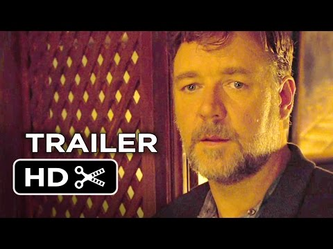The Water Diviner Official US Release Trailer (2015) – Russell Crowe Movie HD