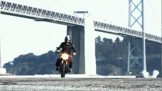 3. Zero Motorcycles - Zero S