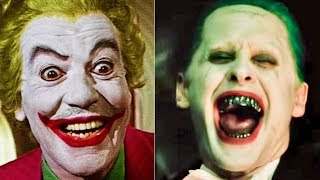 Video Every Version Of The Joker Ranked From Worst To Best MP3, 3GP, MP4, WEBM, AVI, FLV Juni 2018