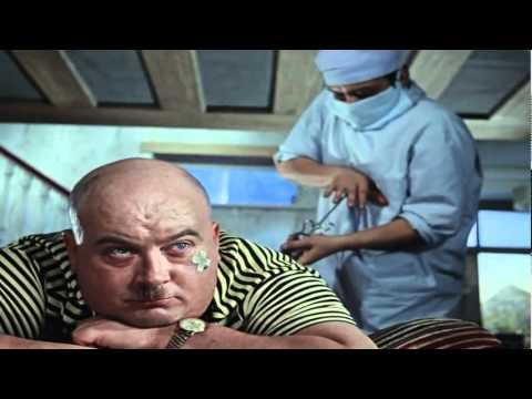 Ящур доктор а это не больно