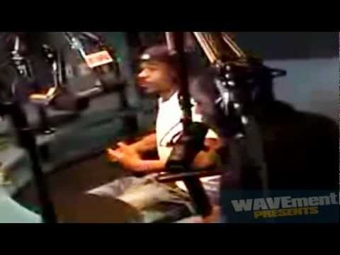 Max B & Wendy Williams & Charlamagne (Full Interview)