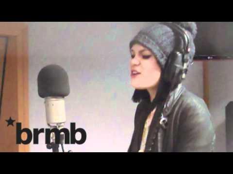 Jessie J - Price Tag (Live & Acoustic at BRMB)