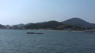 Changwon-si South Korea  city photos gallery : 진해 Jinhae Bay, Jinhae-gu, Changwon-si, Korea, April 14th, 2013